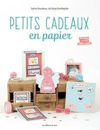 """Afficher """"Petits cadeaux en papier"""""""