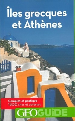 """Afficher """"Iles grecques et Athènes"""""""