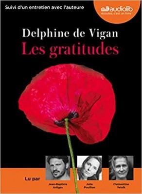"""Afficher """"Les gratitudes"""""""