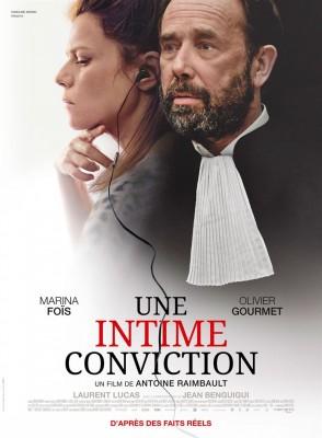 "Afficher ""Une Intime conviction"""