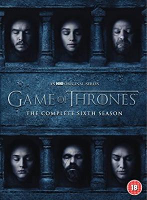 """Afficher """"Game of Thrones - Le Trône de Fer : Saison 6 / DVD 2"""""""