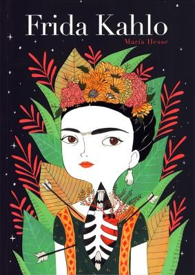 "Afficher ""Frida Kalho"""