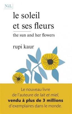 """Afficher """"Le soleil et ses fleurs"""""""