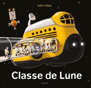 """Afficher """"Classe de Lune"""""""
