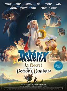 """Afficher """"Astérix, le secret de la potion magique"""""""