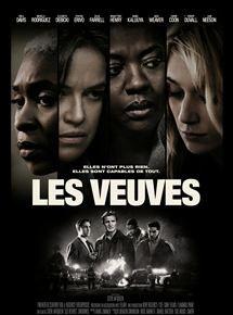 """Afficher """"Les Veuves"""""""