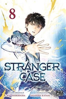 """Afficher """"Stranger case n° 8"""""""