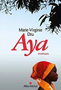 vignette de 'Aya (Marie-Virginie Dru)'