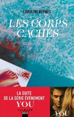 """Afficher """"Les corps cachés"""""""