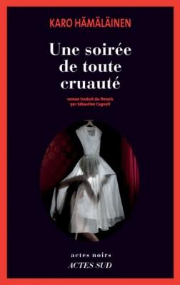 """Afficher """"soirée de toute cruauté (Une)"""""""