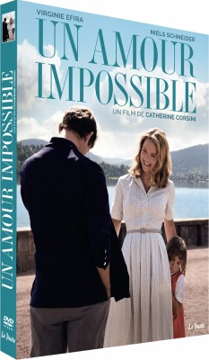 vignette de 'Un amour impossible (Catherine Corsini)'