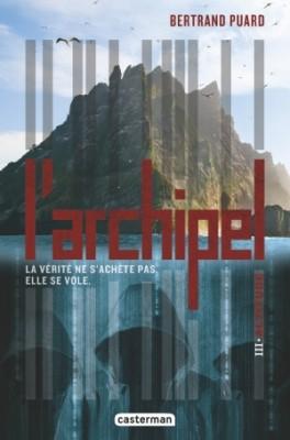 """Afficher """"L'archipel n° Tome 3Altitude"""""""