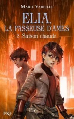 """Afficher """"Elia, la passeuse d'âmes n° 3 Saison chaude"""""""