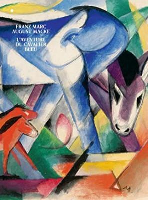 "Afficher ""Franz Marc, August Macke"""