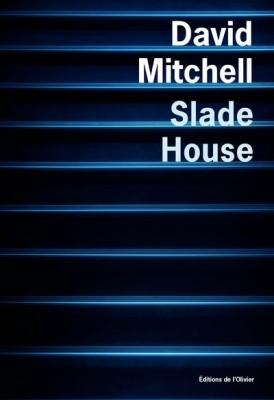 "Afficher ""Slade House"""