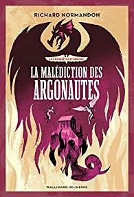 """Afficher """"Enquêtes d'Hermès (Les) n° 3 Malédiction des Argonautes (La)"""""""