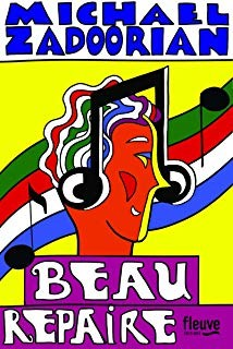 vignette de 'Beau Repaire (Michael Zadoorian)'
