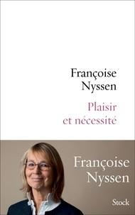 """Afficher """"Plaisir et nécessité"""""""