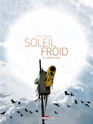 "Afficher ""Soleil froid n° 3 L'Armée verte"""
