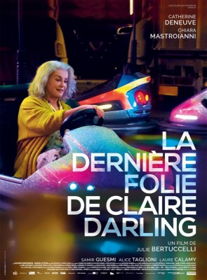 """Afficher """"Dernière folie de Claire Darling (La)"""""""