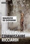 """Afficher """"L'enfer du commissaire Ricciardi"""""""