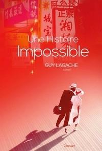 """Afficher """"Une Histoire impossible"""""""