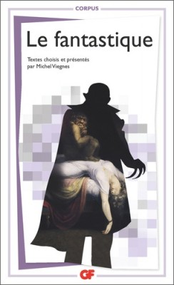 """Afficher """"Le fantastique"""""""