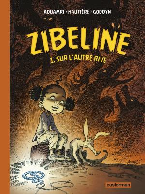 """Afficher """"Zibeline - série en cours n° 1 Sur l'autre rive"""""""