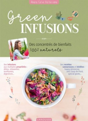 """Afficher """"Green infusions"""""""