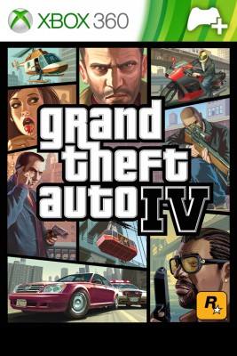 "Afficher ""GRAND THEFT AUTO IV"""