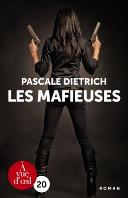 "Afficher ""Les mafieuses"""