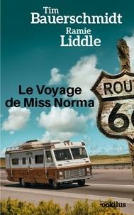 """Afficher """"Le voyage de Miss Norma"""""""