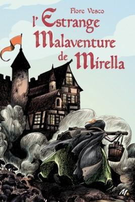 vignette de 'L'estrange malaventure de Mirella (Flore Vesco)'