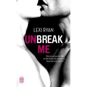 """Afficher """"Unbreak me"""""""