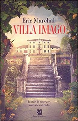 """Afficher """"Villa Imago"""""""