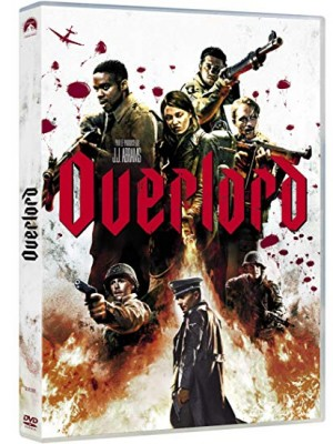 "Afficher ""Overlord"""