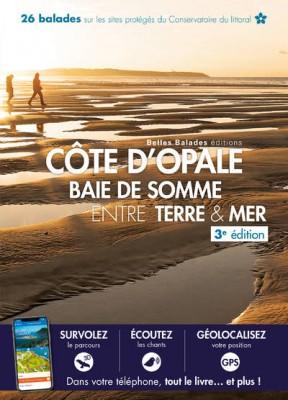 """Afficher """"Côte d'Opale, Baie de Somme"""""""