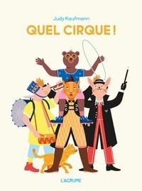 "Afficher ""Quel cirque !"""