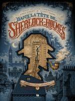 """Afficher """"Dans la tête de Sherlock Holmes n° 1 Dans la tête de Sherlock Holmes."""""""