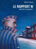 """Afficher """"Le rapport W"""""""