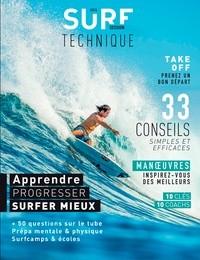 """Afficher """"Surf session : Technique"""""""