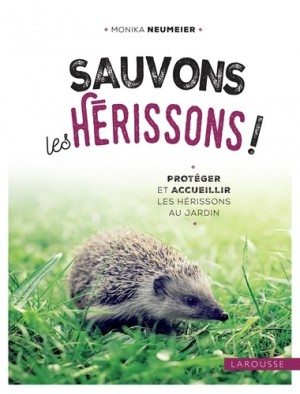 """Afficher """"Sauvons les hérissons !"""""""