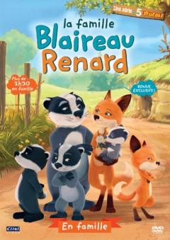 "Afficher ""La famille Blaireau-Renard n° 2"""