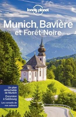 """Afficher """"Munich, Bavière et Forêt-Noire"""""""