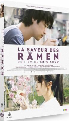 """Afficher """"La Saveur des Ramen"""""""