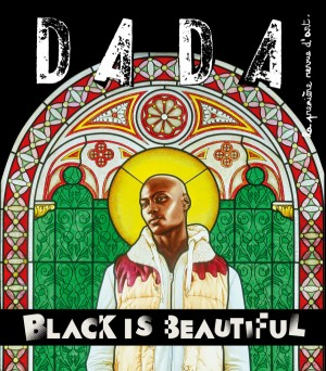 "Afficher ""Black is beautiful"""