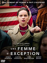 """Afficher """"Une femme d'exception"""""""