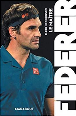 """Afficher """"Federer, le maître"""""""