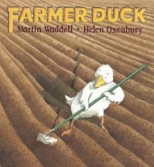 """Afficher """"Farmer Duck"""""""