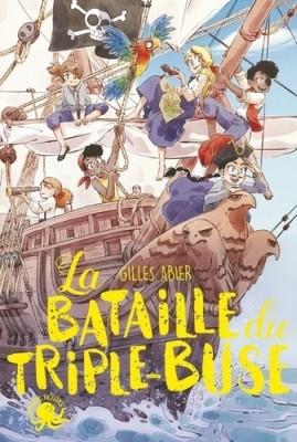 """Afficher """"Histoire des Coquins (L') n° 2 Bataille du Triple-Buse (La)"""""""